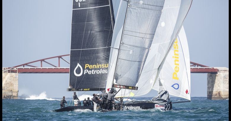 RC44 Valletta Cup