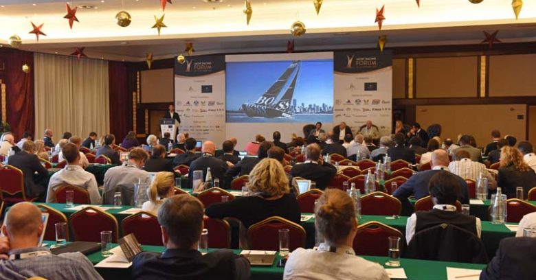 Yacht Racing Forum 2016 - Malta